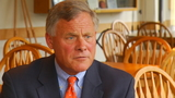 Sen. Richard Burr talks health care, terrorism, Confederate monuments with News 13