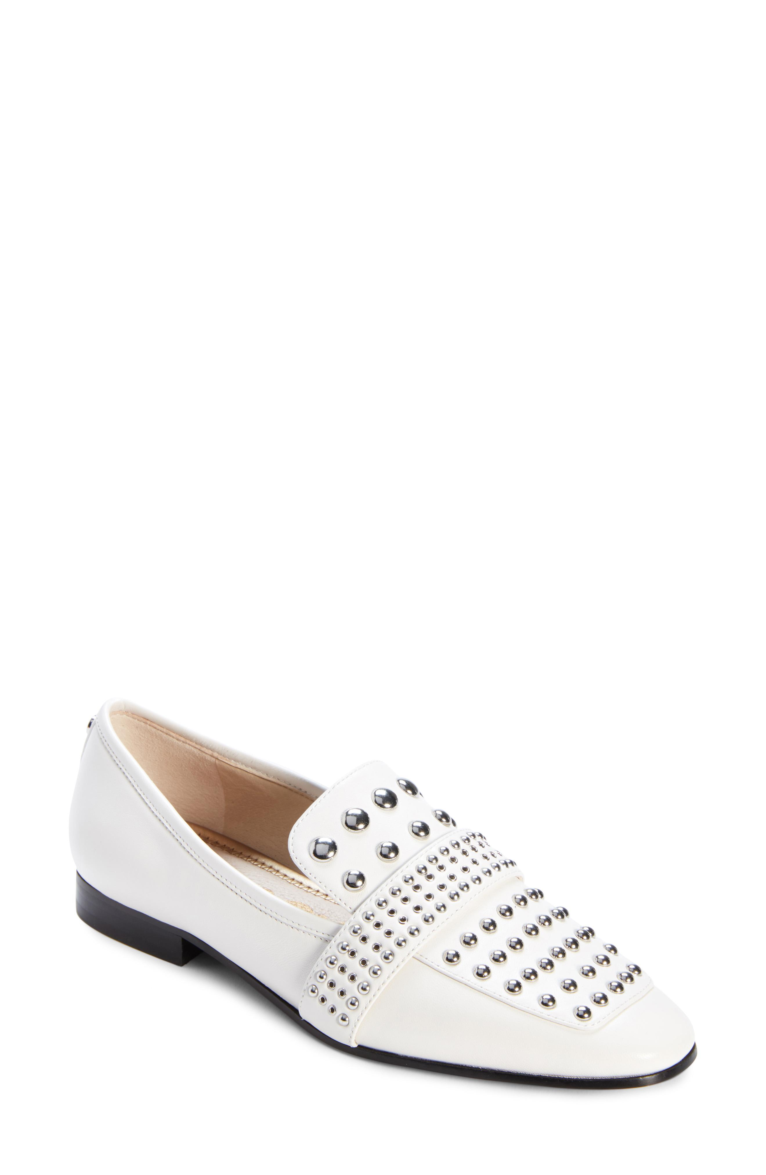 Sam Edelman Chesney Loafers -- Sale: $99.90 / After Sale: $149.95{ }(Image: Courtesy Nordstrom)