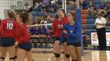 Sangamon County Volleyball Tournament Recap 9-23