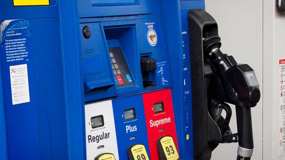8 Card Skimmers Found At Amarillo Gas Station Last Week Kvii