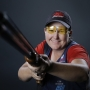 Olympic shooters thrust into gun-control debate