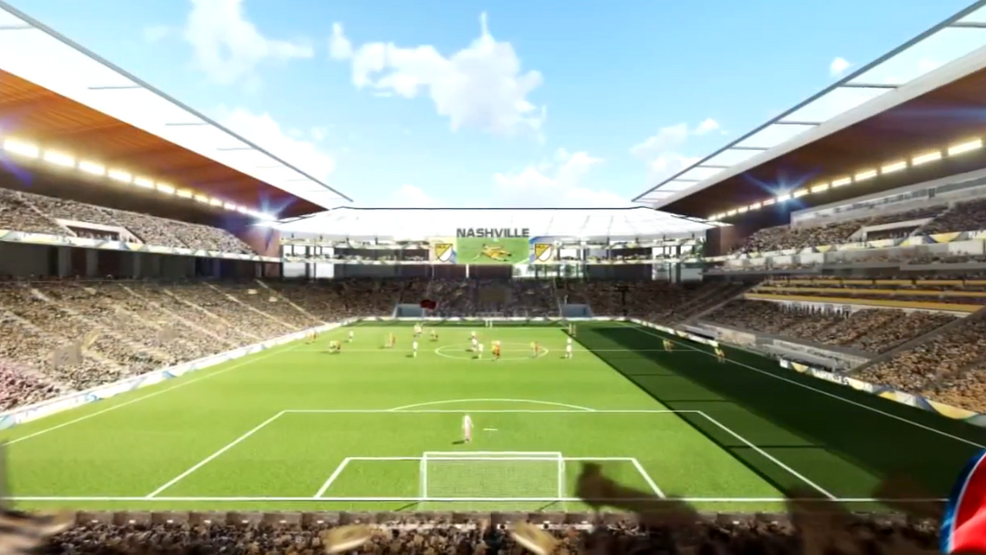 Community Benefits Agreement Finalized By Nashville Mls Owners