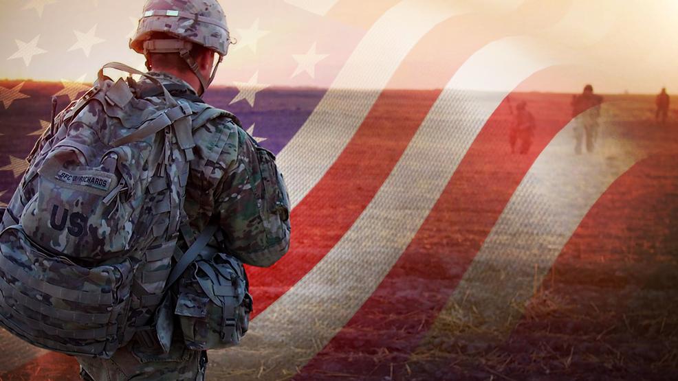 1 Utah Guard member killed, 7 injured in Afghanistan combat