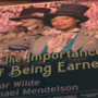 """The Importance of Being Earnest"""