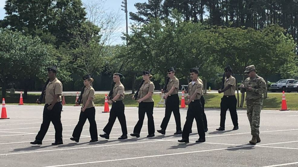 army jrotc essay contest Jrotc enhanced (essay) contest the enhanced jrotc program is for outstanding cadets in their junior year of jrotc (a third year cadet-11th grade) in a four year program for a two year jrotc program, a second year cadet may be selected.