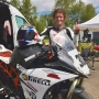 Champion racer dies in weekend crash at Portland International Raceway event