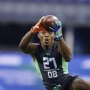 Bengals take CB William Jackson III in first round