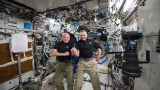 Astronaut Scott Kelly returning to earth after year in space