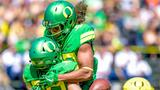 Oregon Ducks Spring Game 2018