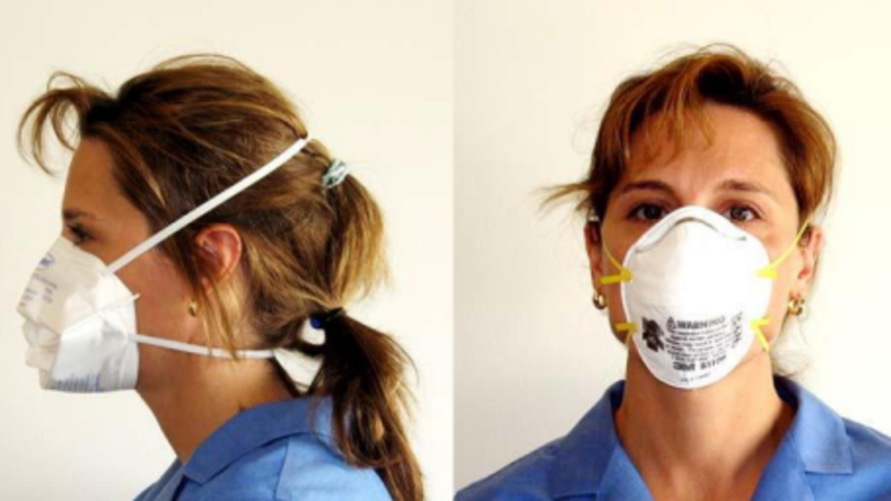 You 'dust Masks To Health ' Need About Aren't Enough Know What