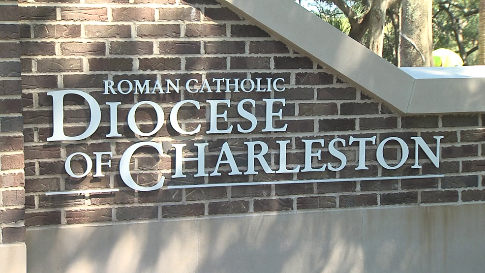 Charleston Catholic Diocese accused of cover up