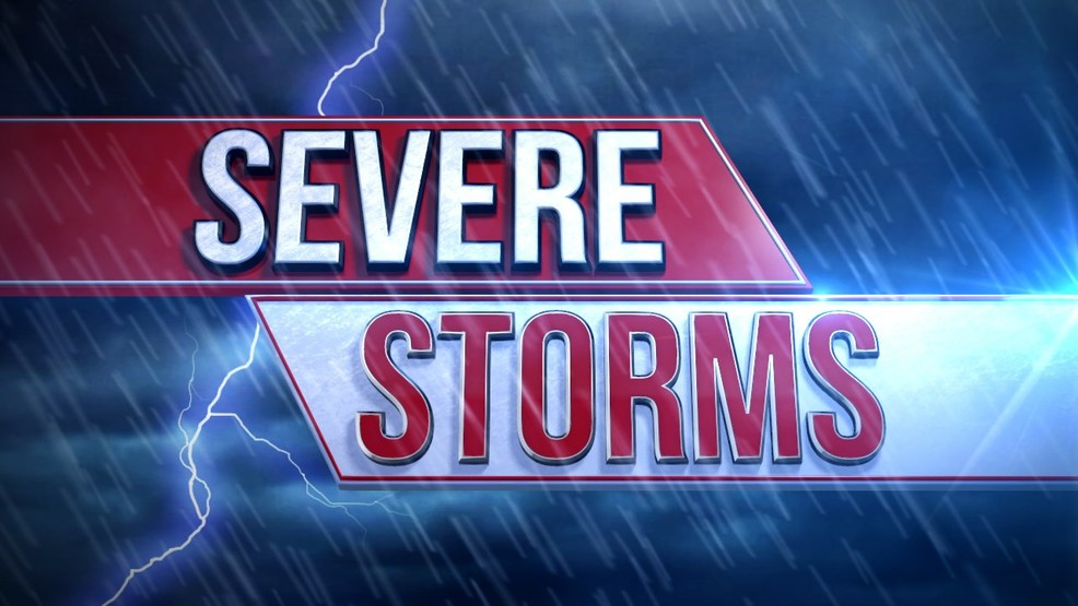 Severe Thunderstorm Watch issued for areas in Central PA