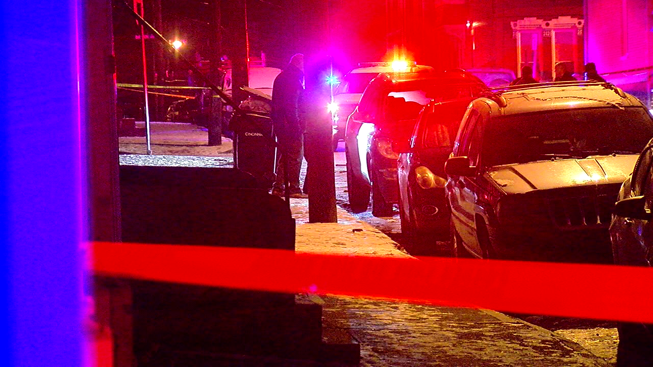 Police are investigating after Thomas Rainey  was shot and killed in the West End Monday night (WKRC)