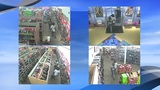 Florence police ask for public's help to identify mall shoplifting suspects