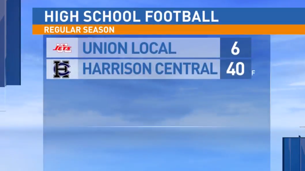 9.20.19 Highlights: Union Local at Harrison Central