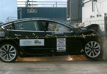 NHTSA to Tesla: Stop claiming your cars are the safest