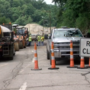 Pennsylvania Avenue in Weirton to re-open sometime tonight