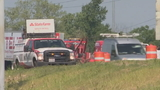 "Truckers say site of I-70 crash is ""confusing"" because of construction"