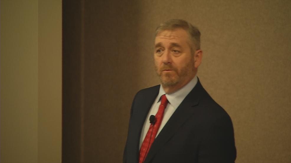 Auditor of State Dave Yost warned Ohio sheriffs against potential misuse or abuse of tax dollars in the Furtherance of Justice Funds and other outside bank accounts.