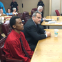 Haynes sentenced to 40 years, $5,000 fine for murder of Alex Straway