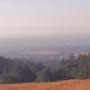 'East winds may move smoke from fires in the Cascades to west of the Cascades'