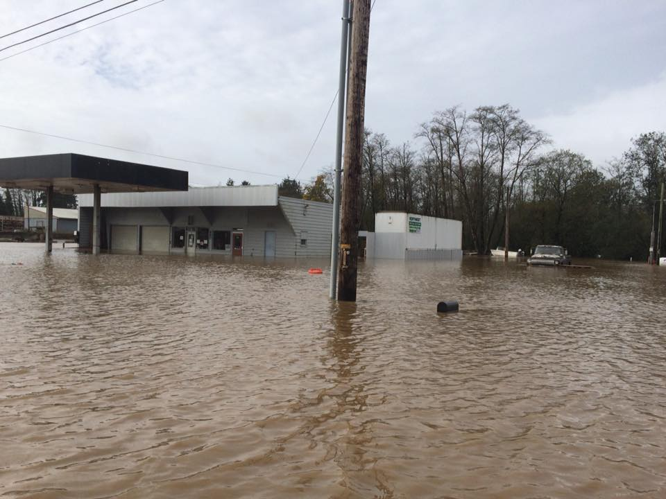Photo from the Tillamook County Sheriff's Office