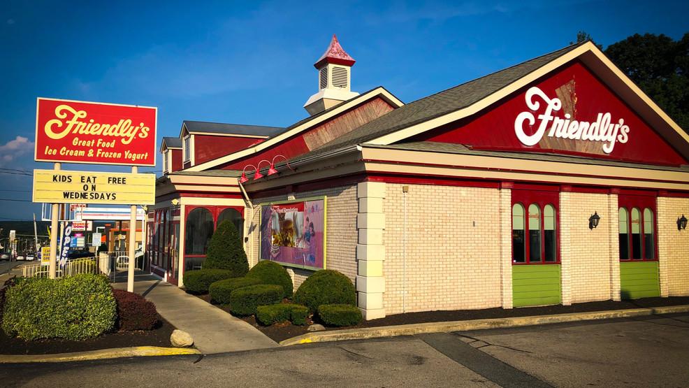 Last Friendly's restaurant in Rhode Island closes