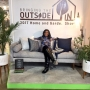 Alissa Around Town: Home and Garden Show