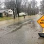 Rising water levels and flooding cause concern for residents across Michiana