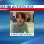 UPDATE: Missing Autistic Boy Found After 11 Hours