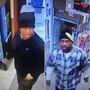 Police need help in identifying two men