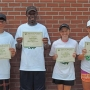 ABAC tennis camp serves awards