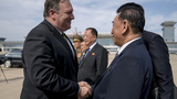 After talks, North Korea accuses U.S. of 'gangster-like' demands