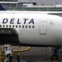 Delta halts flights from BWI over heavy snowfall