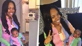 Family, friends mourn loss of Kenasha Thomas