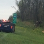 Driver killed in crash on I-94 near Decatur exit