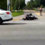 Crestview motorcyclist dies after Tuesday's collision