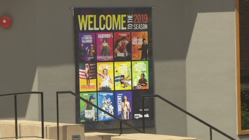 OSF sets the stage for their 2019 summer season