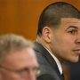 Aaron Hernandez's death ruled a suicide; authorities say 3 notes found next to Bible