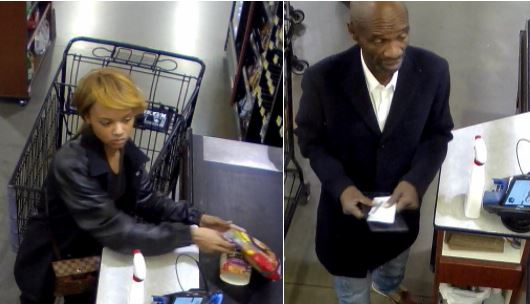 If you recognize either of them, email Detective Matt Rose at mrose@cityoftulsa.org. (TPD)