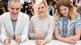 Stewart's 'Personal Shopper' met with boos, bravas in Cannes