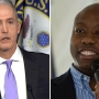 Senator Tim Scott, Congressman Trey Gowdy chosen for Trump transition team
