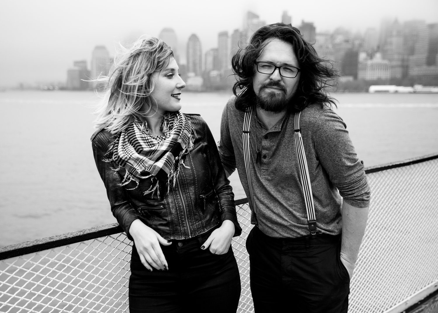 Adrian + Meredith return to Mile of Music in Appleton this August 2019 (Courtesy: Adrian + Meredith)