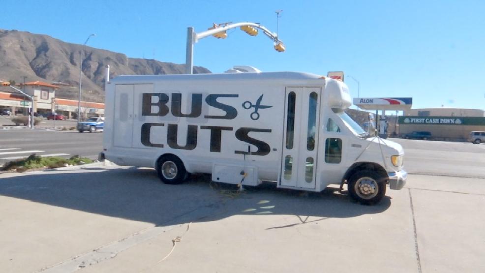 Barbershop On Wheels Kdbc