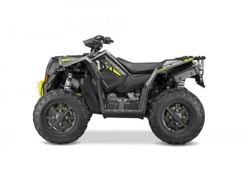 2016 Scrambler XP 1000 in green (U.S.Consumer Product Safety Commission)