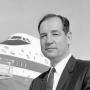 Joe Sutter, 'Father of the 747,' is dead