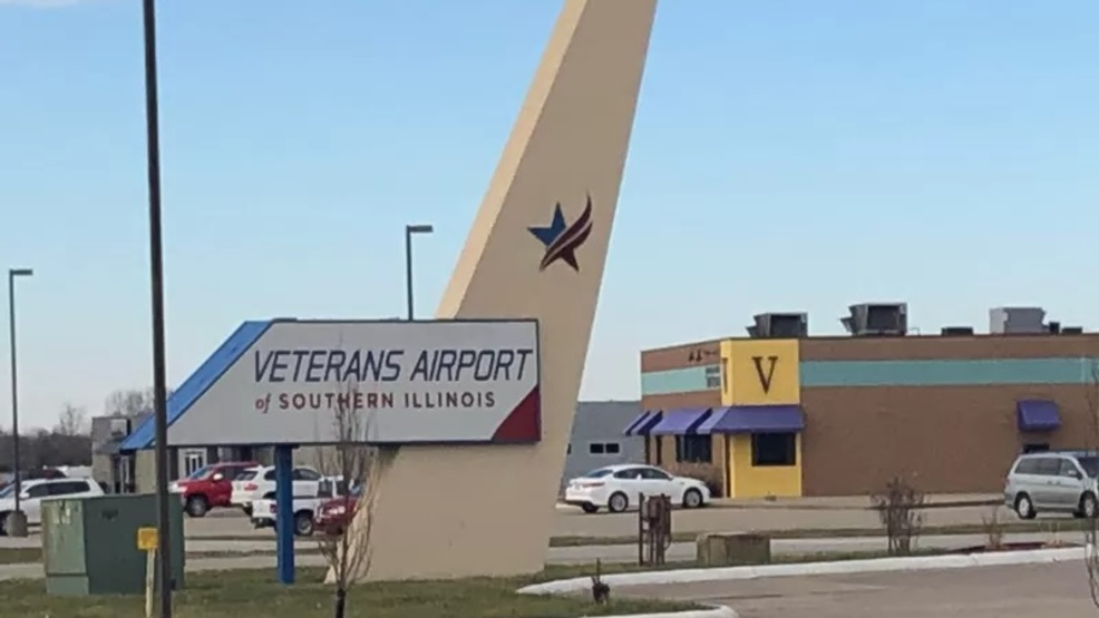 Cape Air founder, CEO to visit Veterans Airport of Southern IL (The Cape Air founder and CEO will visit Veterans Airport of Southern Illinois on Thursday. (Source - KFVS)).jpg