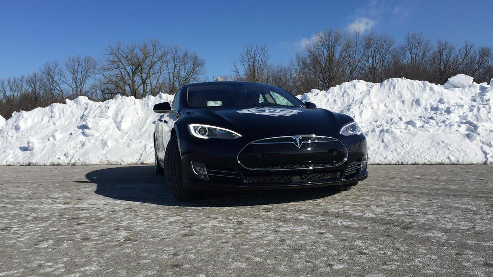 Used Tesla Model S values stay higher than expected | WHP