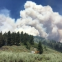 Pioneer Fire is 29 percent contained, more firefighters join the battle