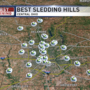 Best public sledding hills in Central Ohio
